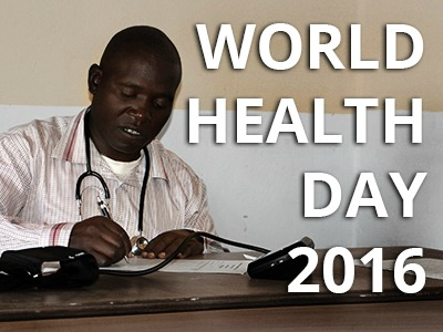 "World Health Day: Taking On An ""Everyday"" Disease"