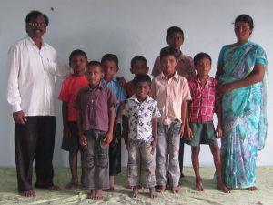 How Can a Flashlight Help Orphans?
