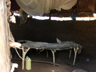 Lumut Hut - FGM practice