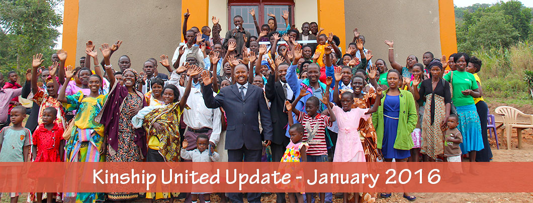 Kinship United Newsletter January 2016