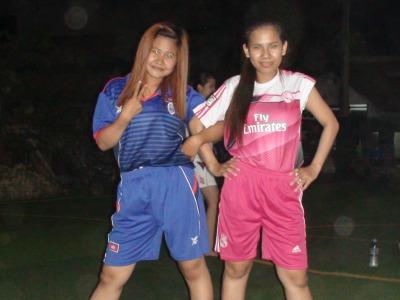 Soccer Ministry in Cambodia