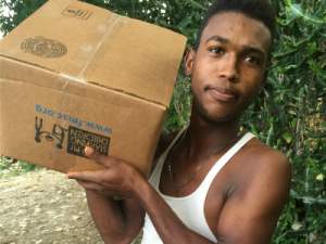 Modern Slavery in the Dominican Republic, and How You Can Help