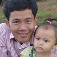 Jack - Cambodia