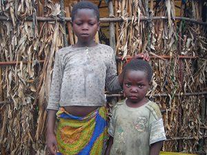 Orphaned Siblings