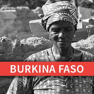 Kinships in Burkina Faso