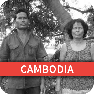Kinships in Cambodia