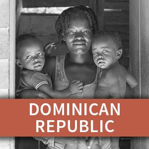 DOMINICAN REPUBLIC KINSHIP