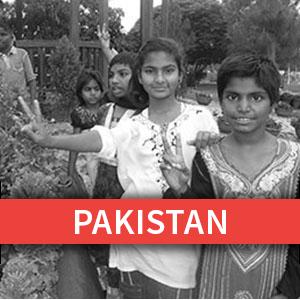 Kinships in Pakistan