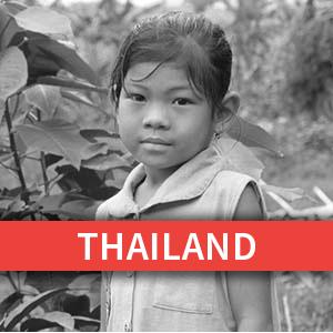 Kinships in Thailand