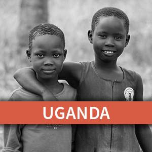UGANDA KINSHIP