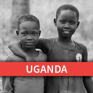 Kinships in Uganda