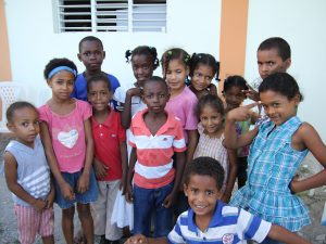 6 Orphans Remind Us to Be Thankful EVERYDAY!