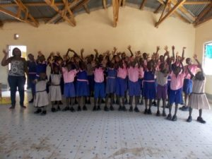 World Orphan Day – And YOU'RE the Hero!