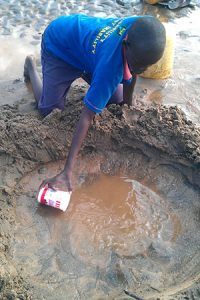 Give Lodwar Kinship Access to Clean Water