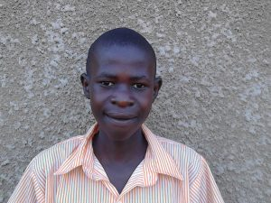Watuwa from Matibo Kinship in Uganda