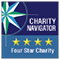 Charity Navigator Financial Integrity - Transparent