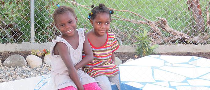 Cayacoa Kinship - Dominican Republic