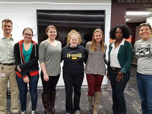 Students at Prairie Ridge High School are looking beyond their classroom and getting to know the students from Gilgal High School in Kenya.