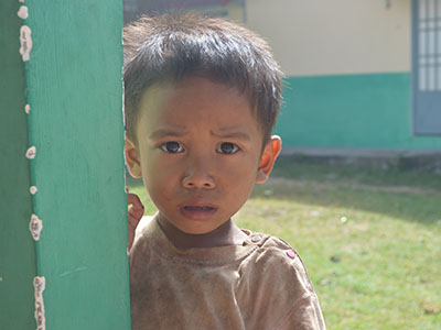 If you're anxious to help those who can't help themselves, here are five ways you can help orphaned children right now.
