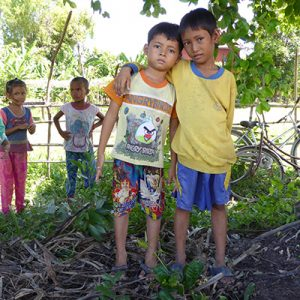 The Kampong Chhnang Kinship in Cambodia is desperate to build a school and dorms for school kids in need!