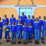 New Uniforms and Smiles for Kids in Kenyan Kinships: The Real Impact of Your Gifts