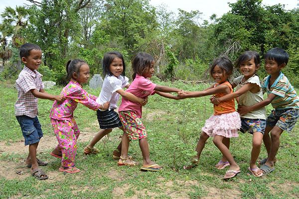 kinship – cambodia