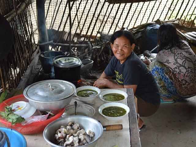 food – cambodia