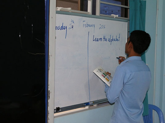 education – cambodia