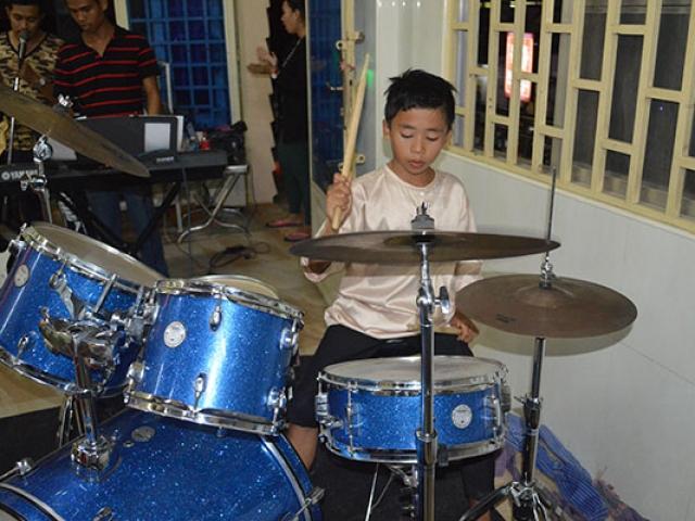 music – cambodia