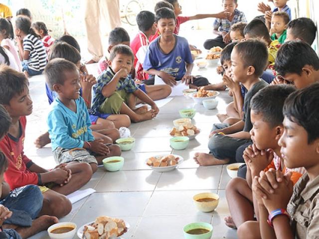 kinship - cambodia