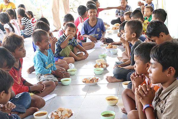 food - cambodia
