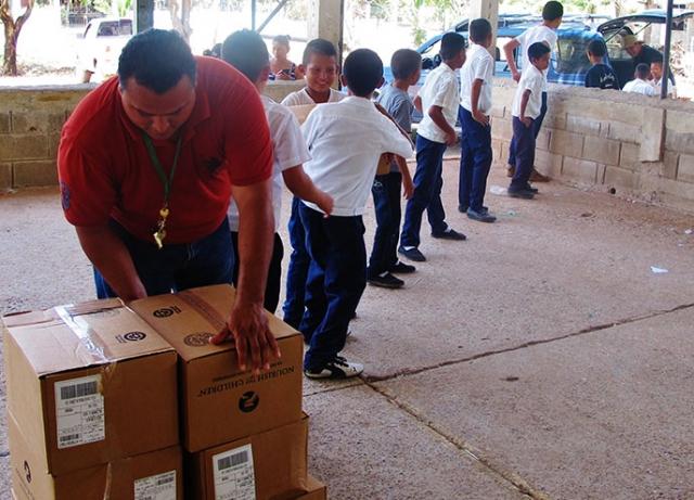 Honduras Kinship - 11