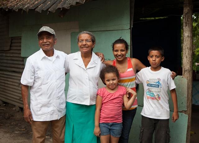 Honduras Kinship - 8