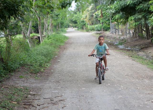 Honduras Kinship - 7