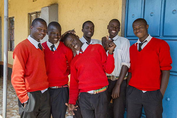 education – kenya