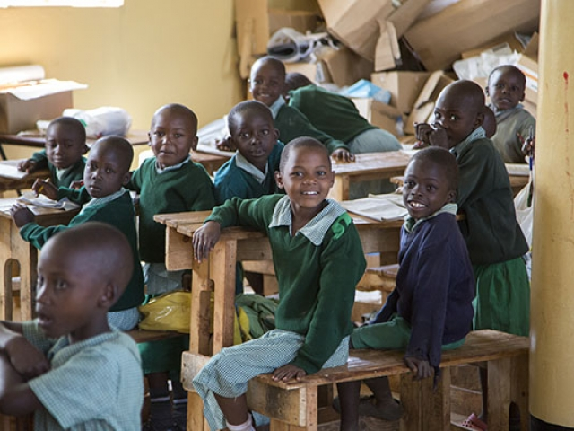 education – kenya