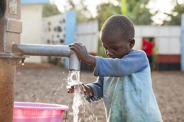 water – kenya