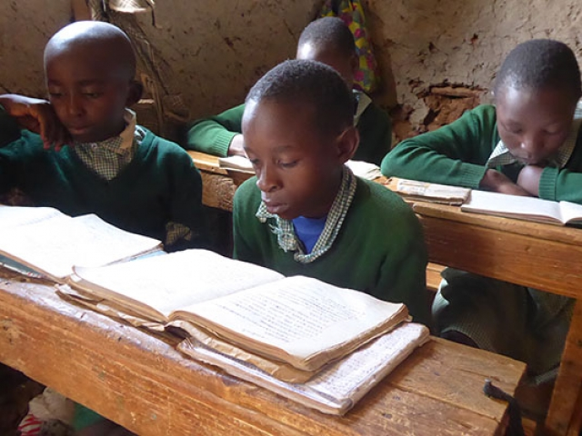 education - kenya