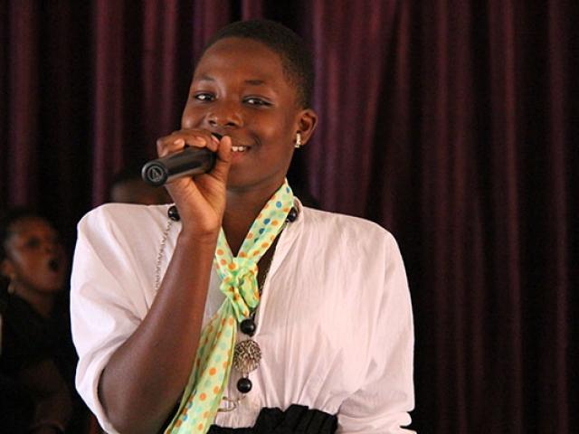 music - uganda