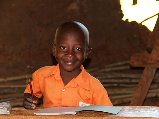 education – uganda