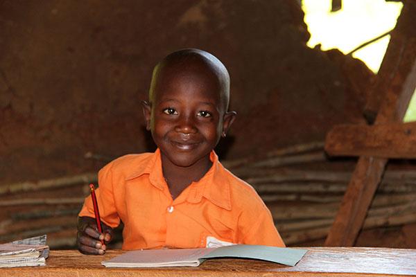 education – uganda