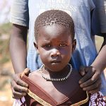 Did You Know that World Refugee Day is June 20th?