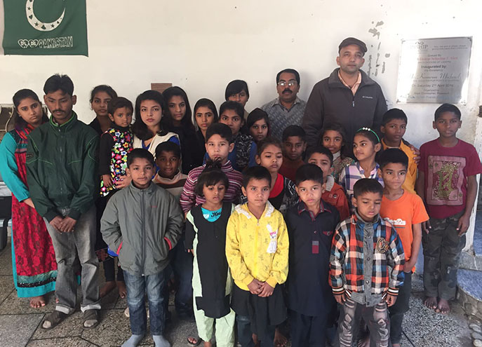 Lahore Kinship - 5