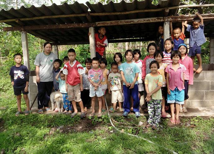 Wiang Pa Pao Kinship - 9