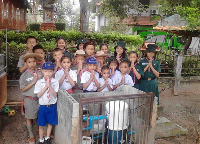 Wiang Pa Pao Kinship - 7