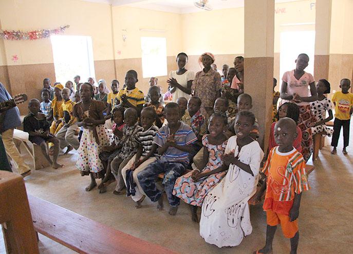 Ouahigouya Sector 5 - 11