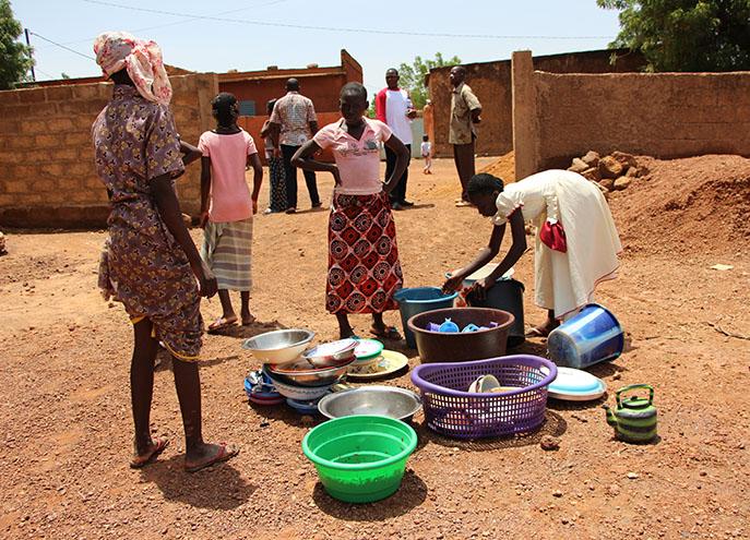 Ouahigouya Sector 5 - 8