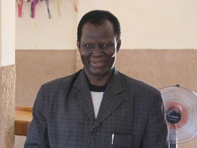 Ouahigouya Sector 5 Kinship Pastor