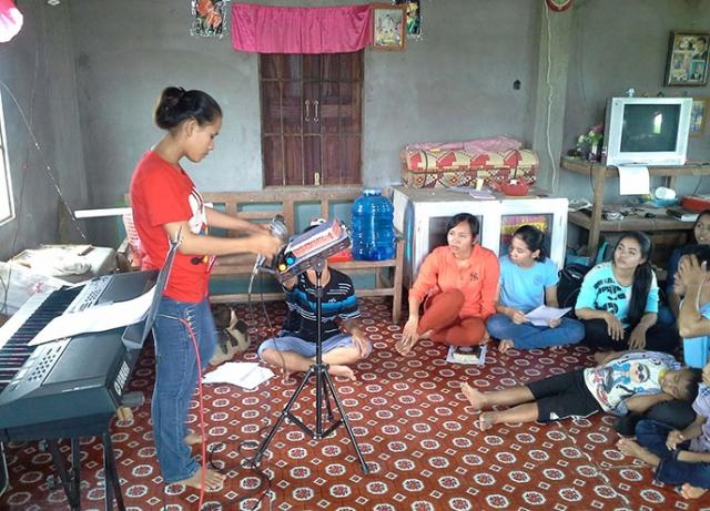 Kampong Cham Kinship - 4