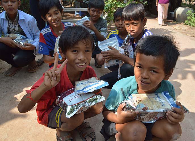 Kampong Cham Kinship - 5